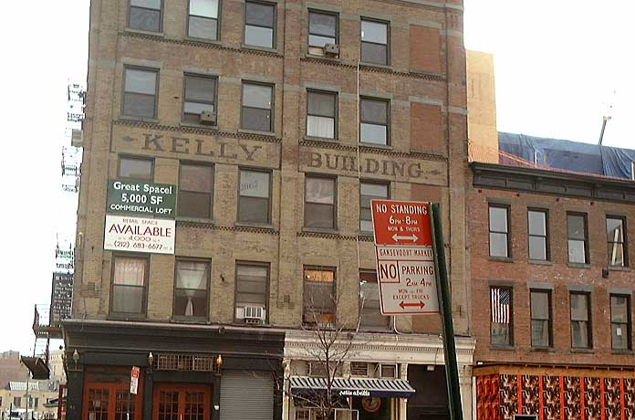 Kelly Bldg.